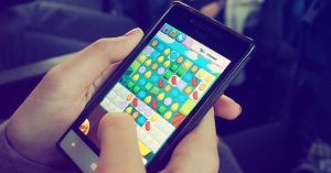 CANDY CRUSH SAGA 300x157 - The Internet is Changing the Online Gaming Industry