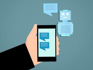 chat bot 300x225 - Are Chatbots Revolutionizing the World of Business?