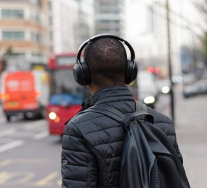 headphones walk 300x273 - Are Audiobooks the Solution for Busy Entrepreneurs?