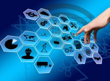 internet of things 220x162 - The Internet is Changing the Online Gaming Industry
