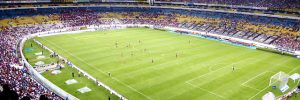 Businesses Can Benefit from Massive Sports Events