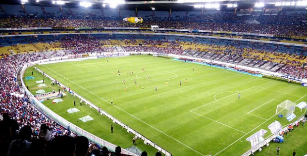 soccer stadium 620x315 - Businesses Can Benefit from Massive Sports Events